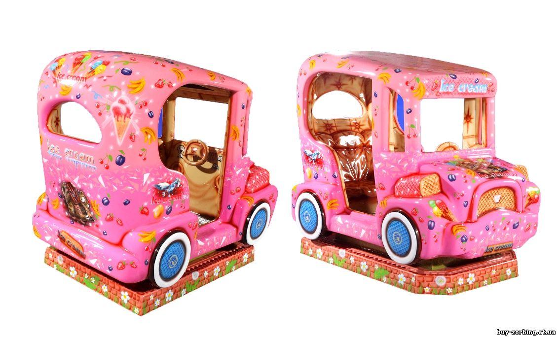 Купить аттракционы детские качалки и игровые автоматы можно ли устроеца на работу игровые залы или автоматы